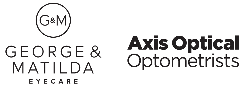 George and Matilda / Axis Optical